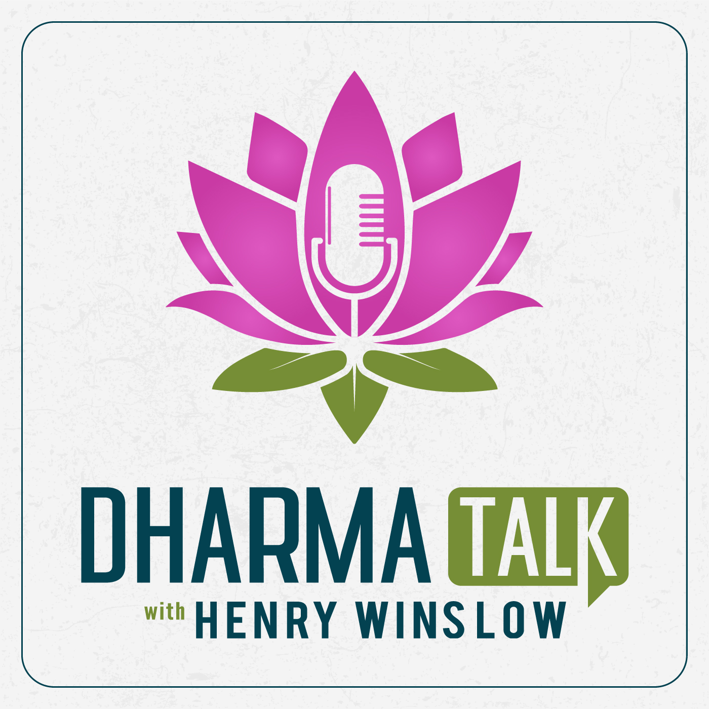 DT 050: Take Up Space with Cassandra Lam – Dharma Talk with Henry