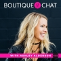 Artwork for Episode #222: Why You Need Both Your Right And Left Brain While Running a Business with Krisee and Whitney, Founders of Hayloft Boutique