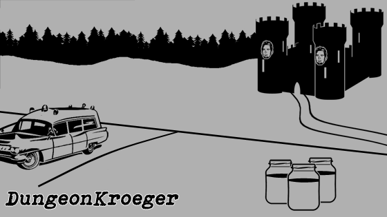FistShark Marketing 11: DungeonKroeger
