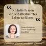 Artwork for #66: Natalia Schweizer: Von der internationalen Konzernkarriere zum selbstbestimmten Leben