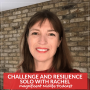 Artwork for 56 Challenge and resilience, solo with Rachel Lankester