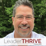 Artwork for Cliff Oxford joins LeaderTHRIVE Podcast with Dr. Jason Brooks: Episode 83