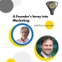 Artwork for A Founder's Foray into Marketing with Pat Crosscombe - Talent Tradeoffs