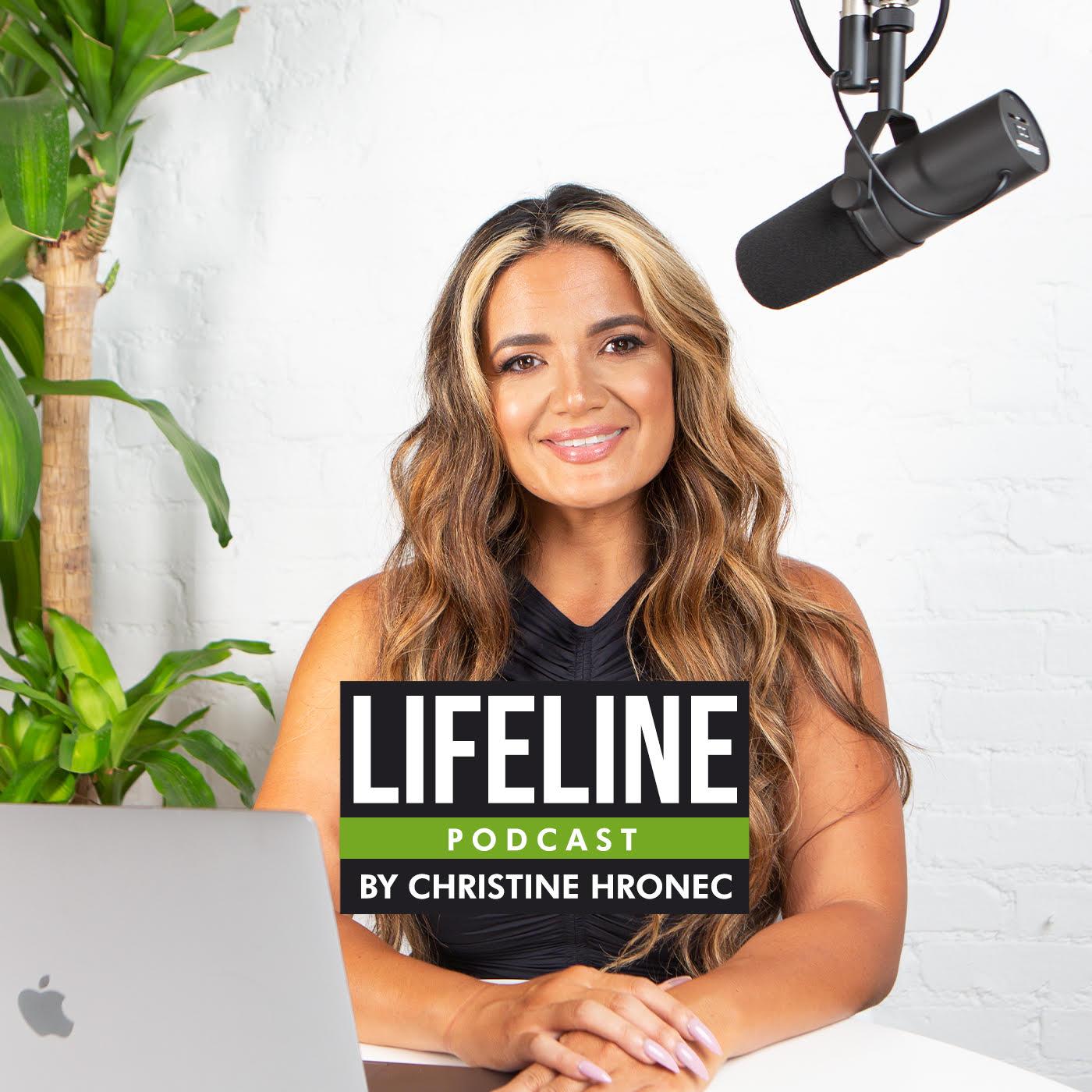 Lifeline with Christine Hronec show image