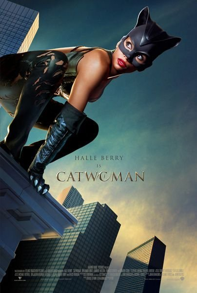 Episode 6: Catwoman Review
