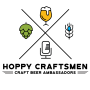 Artwork for HCPC34: The Shop Beer Co - Contest Winners, Adjuncts, and Yuma Rapid Round