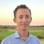 Artwork for Ben Riches, CFO for David Leadbetter Golf Academy
