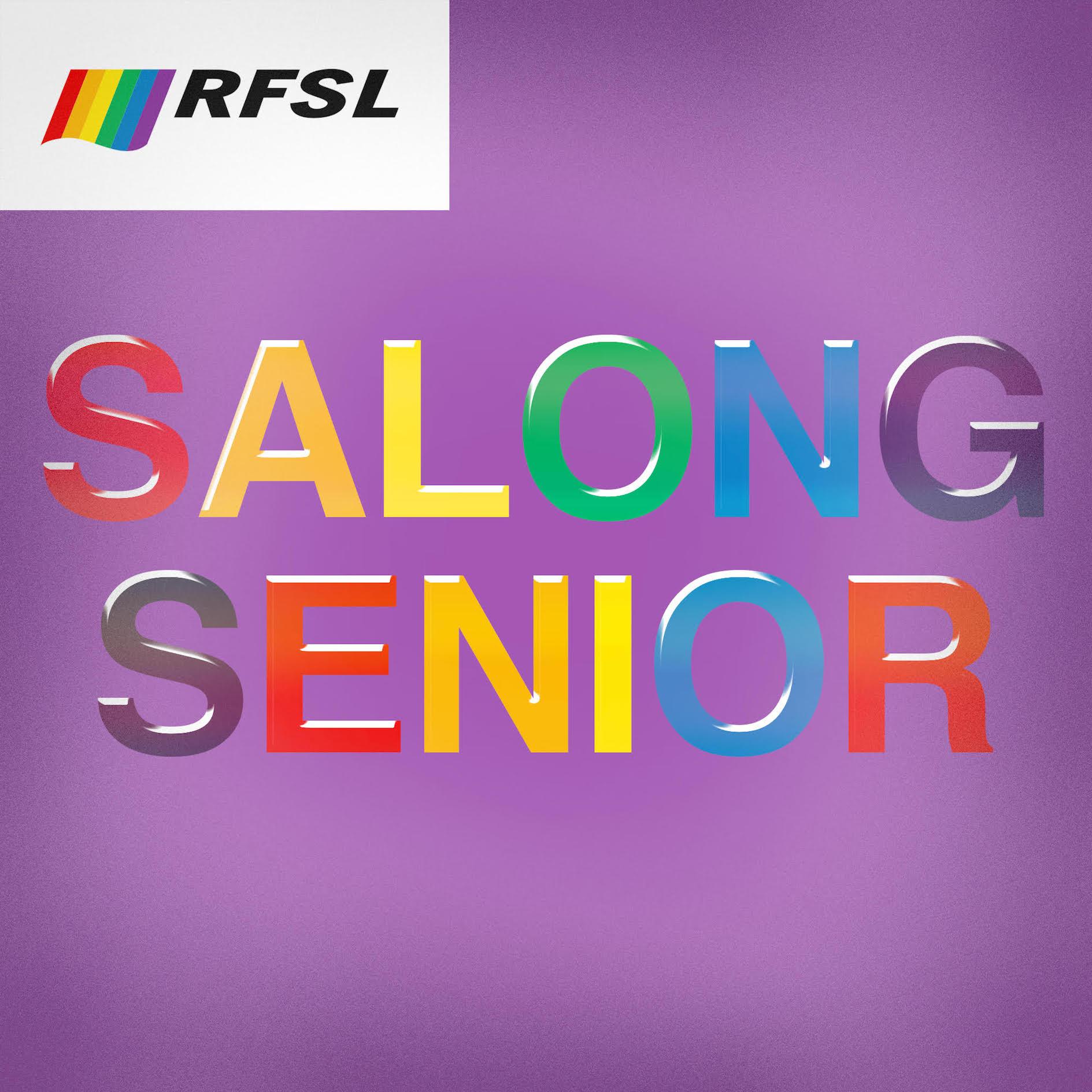 Salong Senior 4. Ensamhet