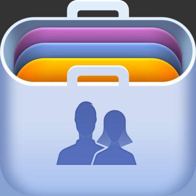 App Shopper Social app link