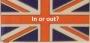 Artwork for Brexit or Pumpkin Cake?