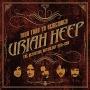 Artwork for Mick Box of Uriah Heep
