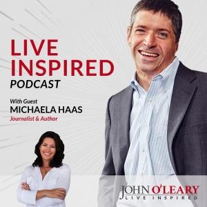 Episode 004: Michaela Haas