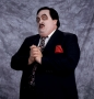 Artwork for a very special message from PAUL BEARER