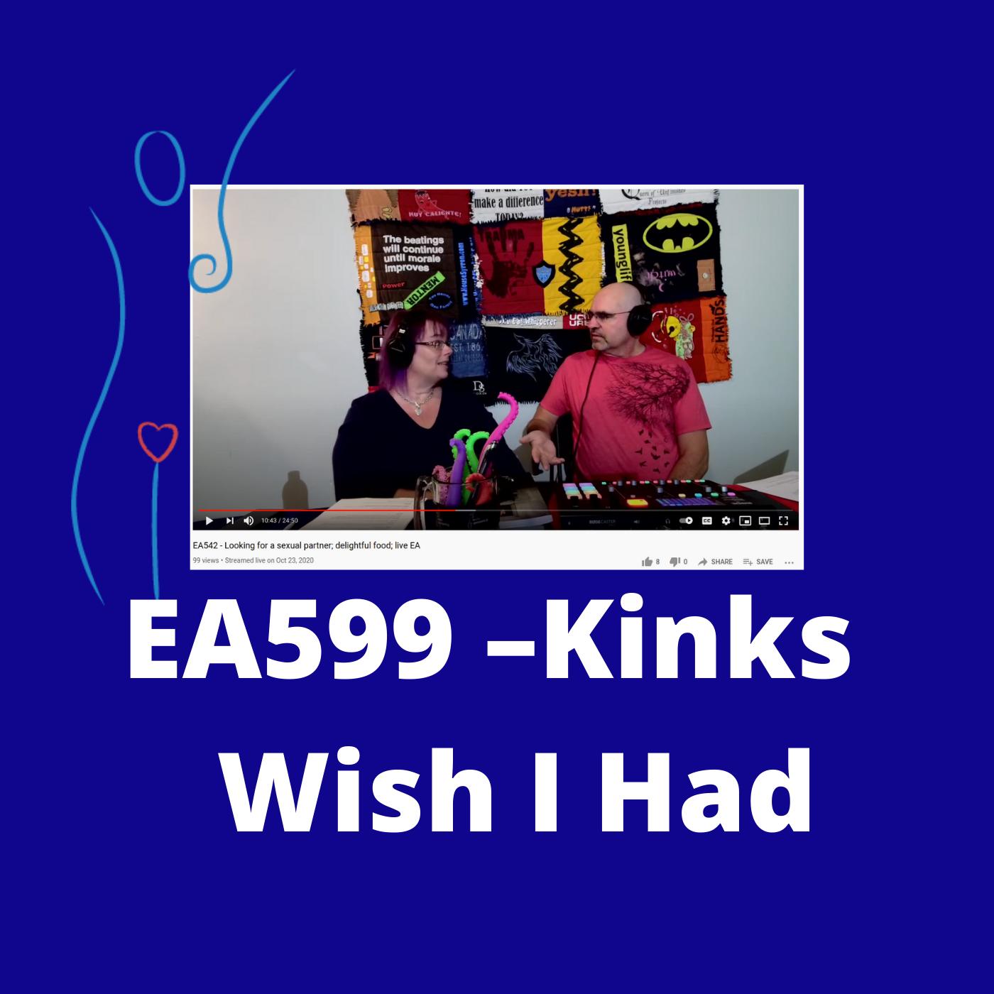 Erotic Awakening Podcast - EA508 - Devyn Stone