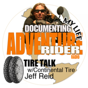 Graham Field - Documenting My Life / Tire Talk with Continental Tire - Jeff Reid
