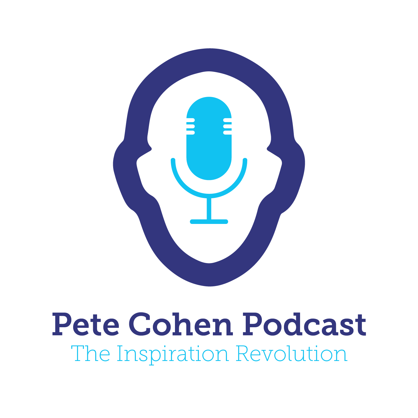 Pete Cohen Podcast show art
