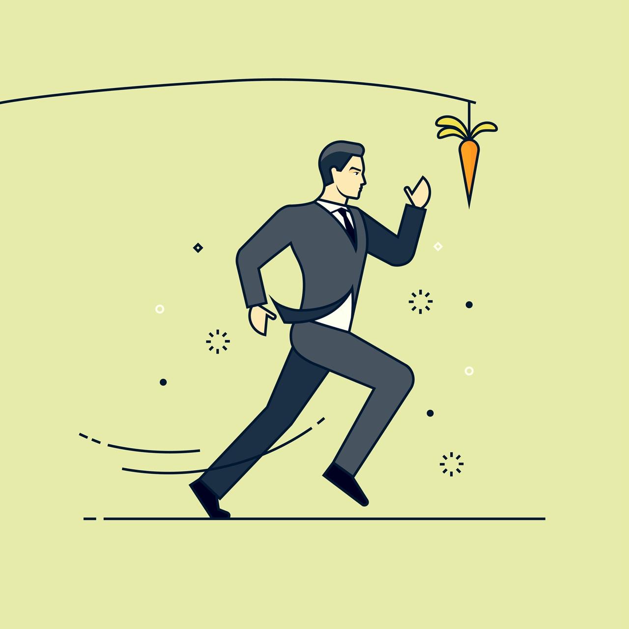 MNV #9: Kde získávají úspěšní lidé motivaci?