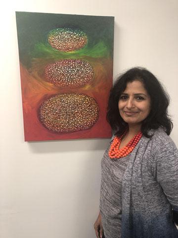 Lakshmi Sriraman
