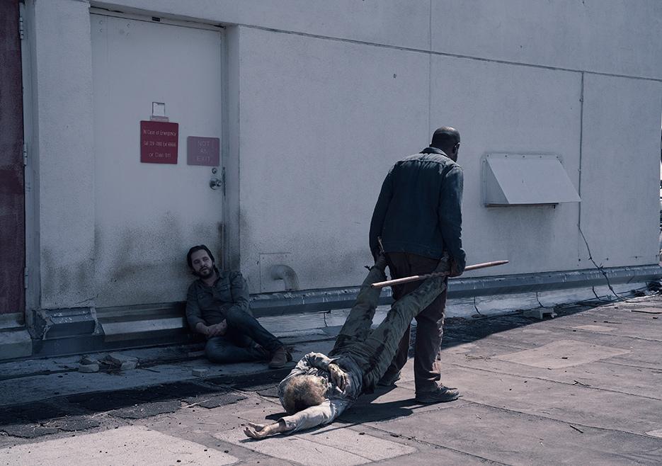 be the #1 Walking Dead