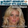 Artwork for CA PODCAST EPISODE 67 - Jessica Simpson
