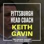 Artwork for Pittsburgh head coach Keith Gavin