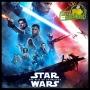 Artwork for 206: Star Wars Episode IX - The Rise Of Skywalker
