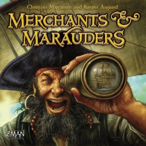 D6G Ep 73: Merchants and Marauders Detailed Review & Raef's Round Table