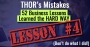 Artwork for Why Are Threesomes Bad for Business? | What NOT to Do In Business | Lesson #4 | Episode #223