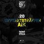 Artwork for 20. Upptaktsträffen: AIK