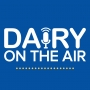 Artwork for Episode 7: Dairy Research and Sustainability in Action