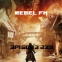 Artwork for Rebel FM Episode 240 - 12192014