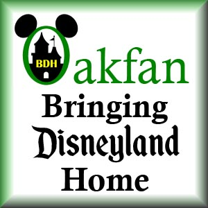BDH - Travel Channel WDW Holiday Special
