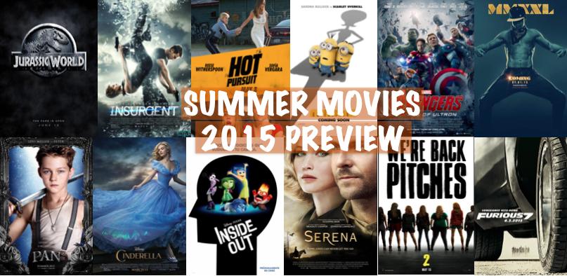 CST #295: Summer Movie Anticipation