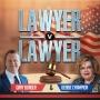 Artwork for Lawyer V. Lawyer Judge Panel