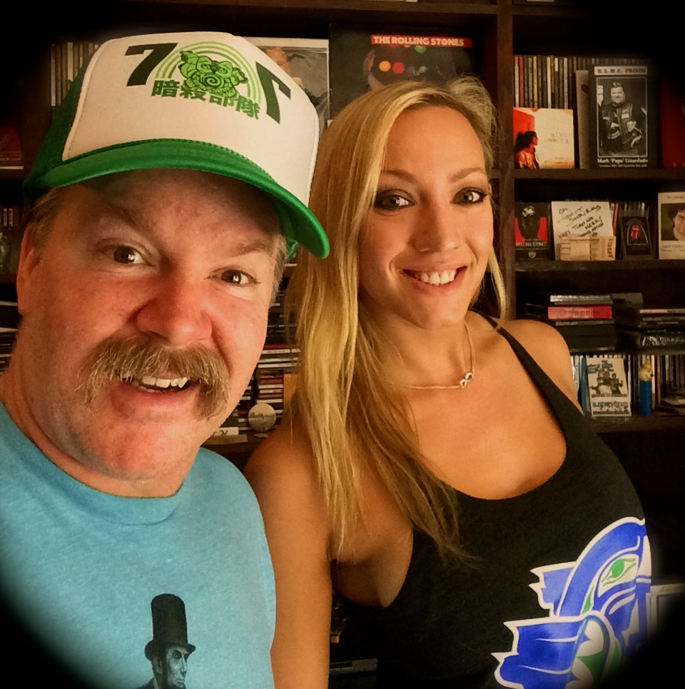 EP172:Nita Strauss/Lead Guitarist for Alice Cooper