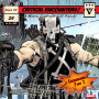 Artwork for Critical Encounters - Issue 44 - Crossbones - Part I