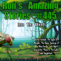Artwork for RAS #445 - Into The Woods