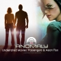 Artwork for Anomaly Defends underrated sci fi movies: Æon Flux & Passengers