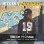 """Artwork for E041: """"Bitcoin Roundup"""" - 5/3/2017"""