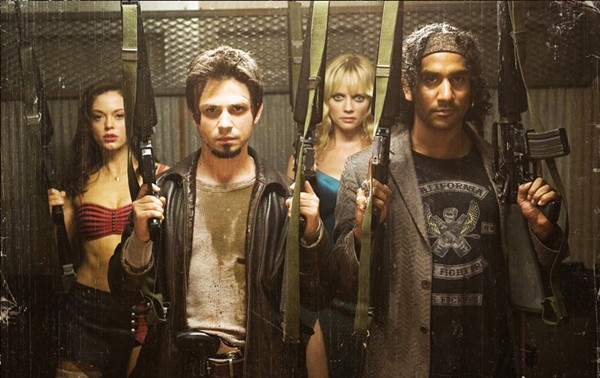 Artwork for #135 - Planet Terror / Best Worst Movie / Top 5 Favorite Bad Movies