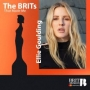 Artwork for Ellie Goulding - The BRITs That Made Me