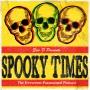 Artwork for Bonus: Spooky Childhood Mystery Book