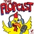 Flopcast 419: CBS Saturday Morning 1980 - A Duck With Fangs show art