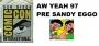 Artwork for AW YEAH 97 PRE SANDY EGGO