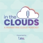 Artwork for Welcome to the Cloud: Marketing Cloud 101 (Episode 1)