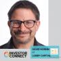 Artwork for Investor Connect - 534 - David Hornik of Lobby Capital