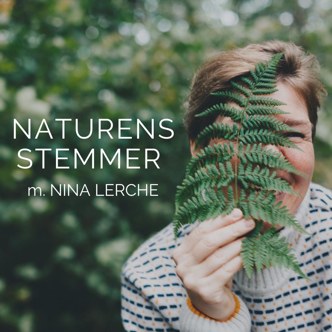 Mini episode m. Nina Lerche
