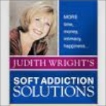 CW 300: Maximizing our Potential with Dr. Judith Wright Bestselling Author of 'Soft Addiction Solutions'