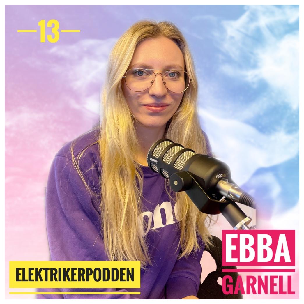 Ebba Garnell, Sociala Medier