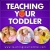 Teaching Your Toddler Heroes Episode show art